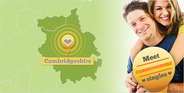 Cambridgeshire Dating